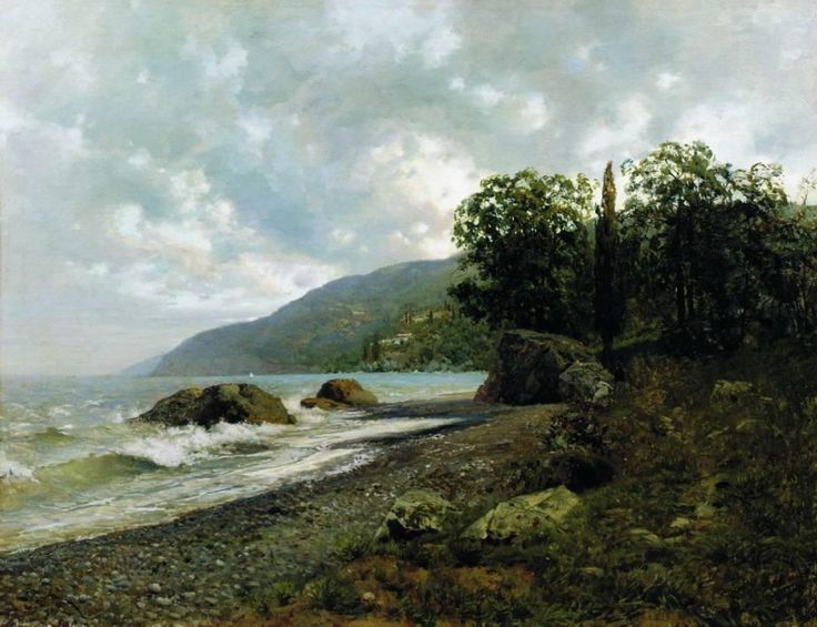 1000+ images about Sea paintings on Pinterest.