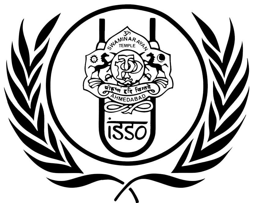 ISSO Logo.