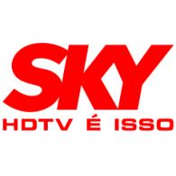 SKY HDTV.