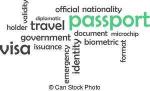 Biometric passport Clipart and Stock Illustrations. 69 Biometric.