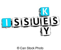 Issues Clip Art and Stock Illustrations. 17,320 Issues EPS.