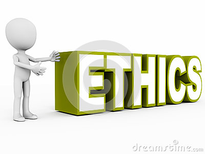 Ethical Issues Clipart.