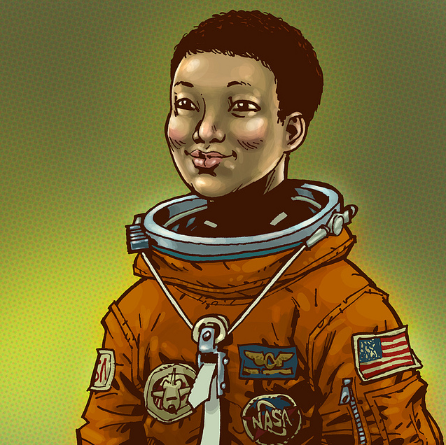 1000+ images about Women in Space on Pinterest.