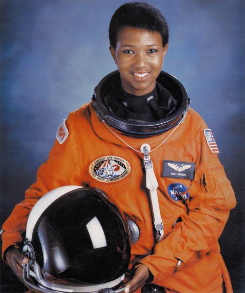 first american woman in space.
