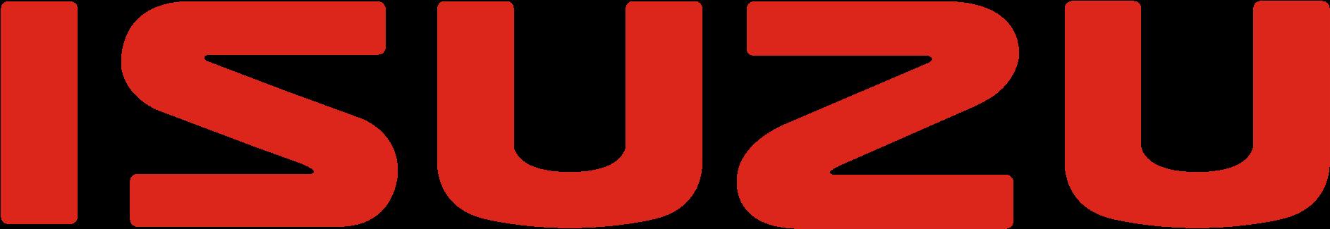 Isuzu Logo.