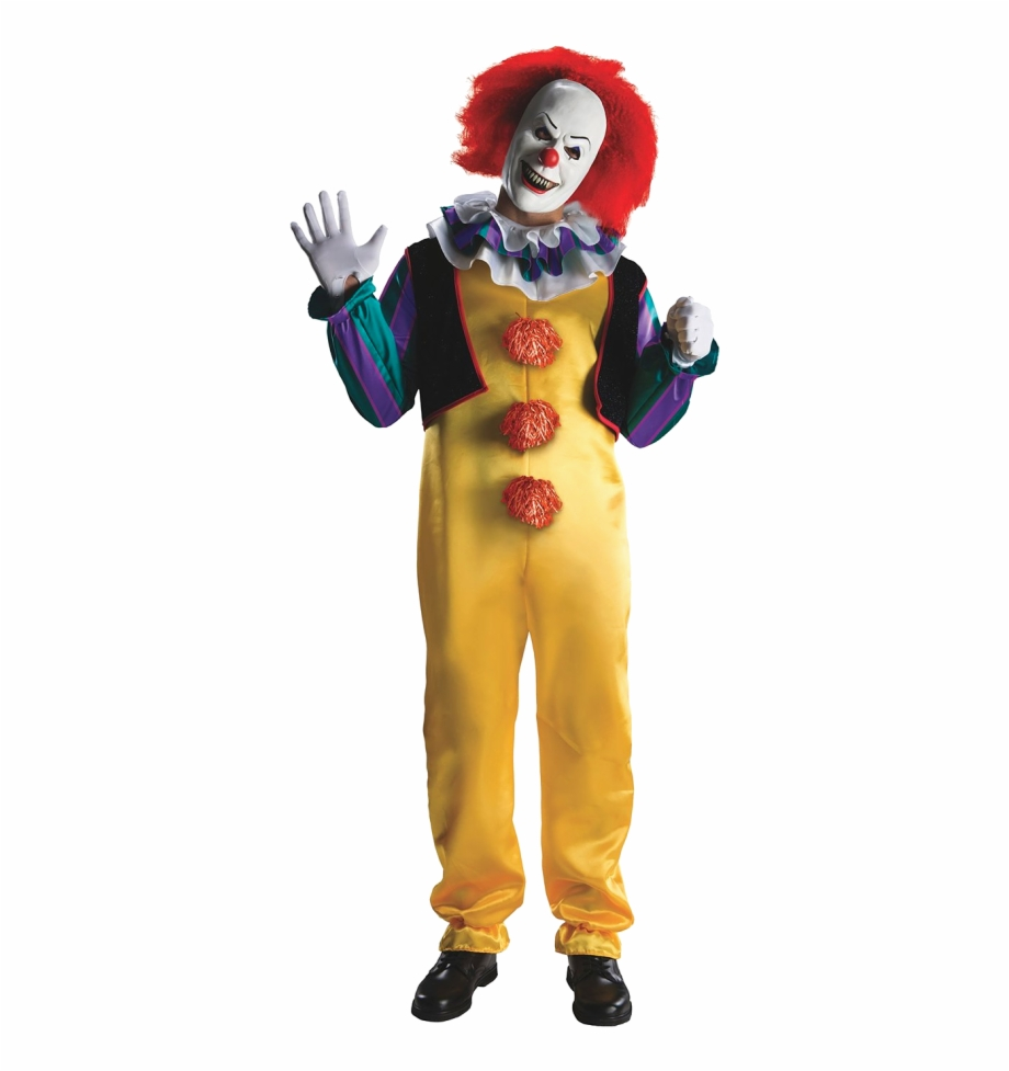 Pennywise The Clown Png.