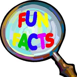 Fun facts clipart.