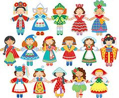 Its a small world clipart 4 » Clipart Station.
