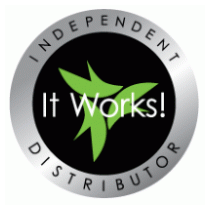 Itworks Distributor Clipart.