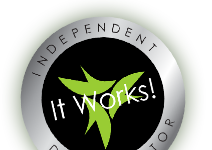 It works independent distributor logo download free clipart.