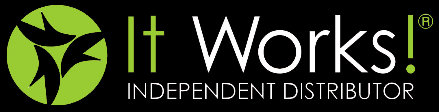 It Works Independent Distributor Logo Png , (+) Png Group.