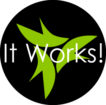 It Works Logo Png (110+ images in Collection) Page 3.