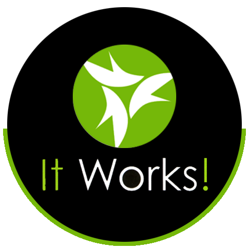 It Works Logo Png (110+ images in Collection) Page 1.
