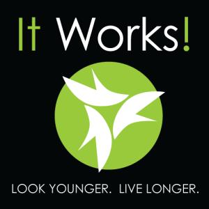 It Works Logo.
