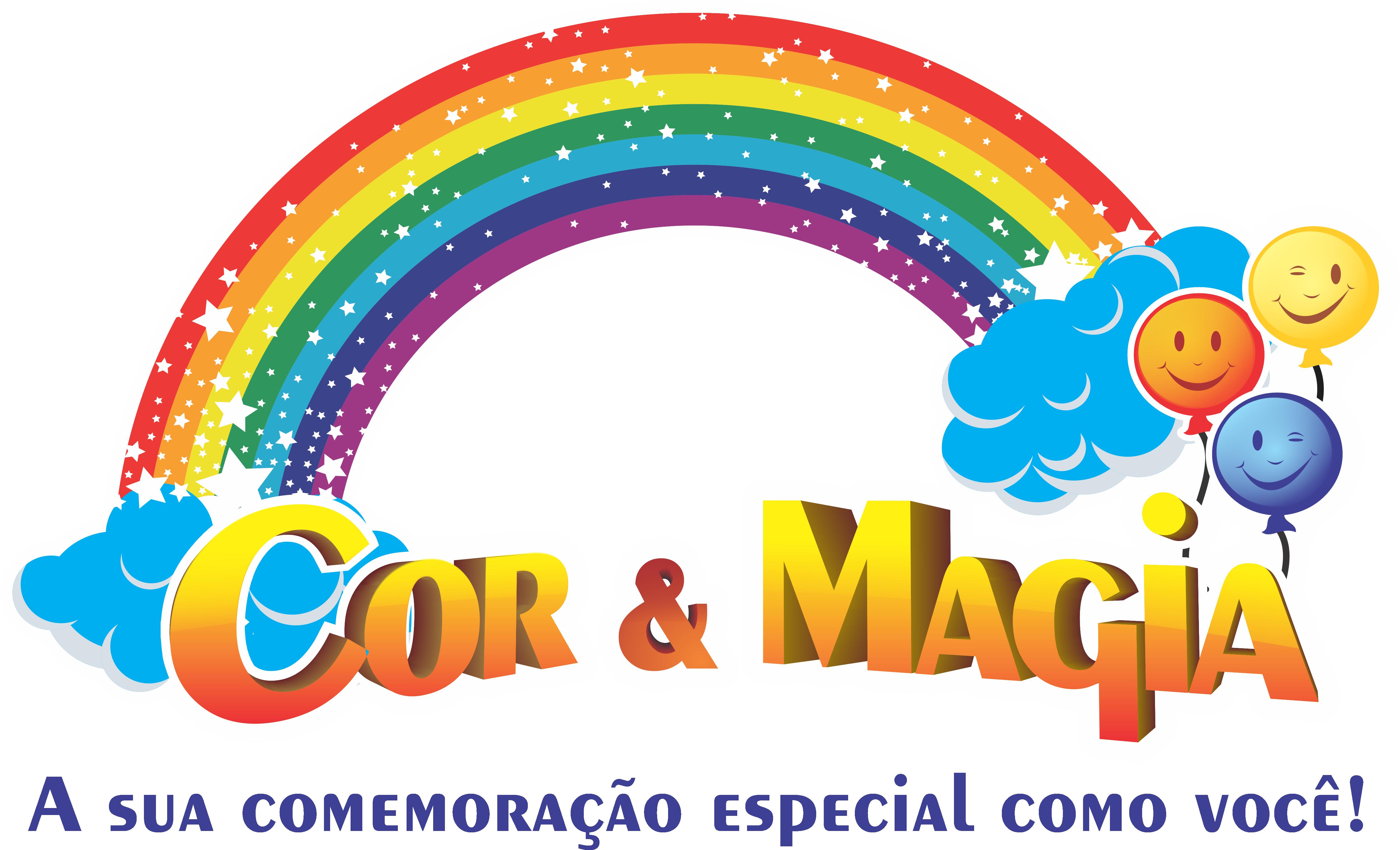 Cor & Magia Itabira LTDA.