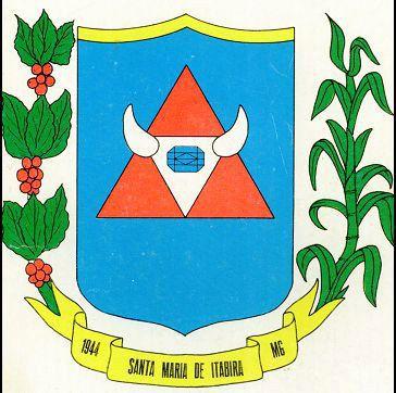Prefeitura Municipal de Santa Maria de Itabira.