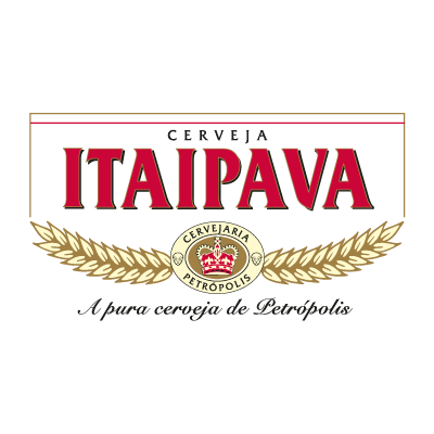 Itaipava Cerveja logo vector in .eps and .png format.