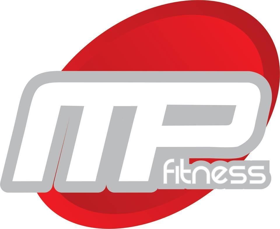 MP Fitness.
