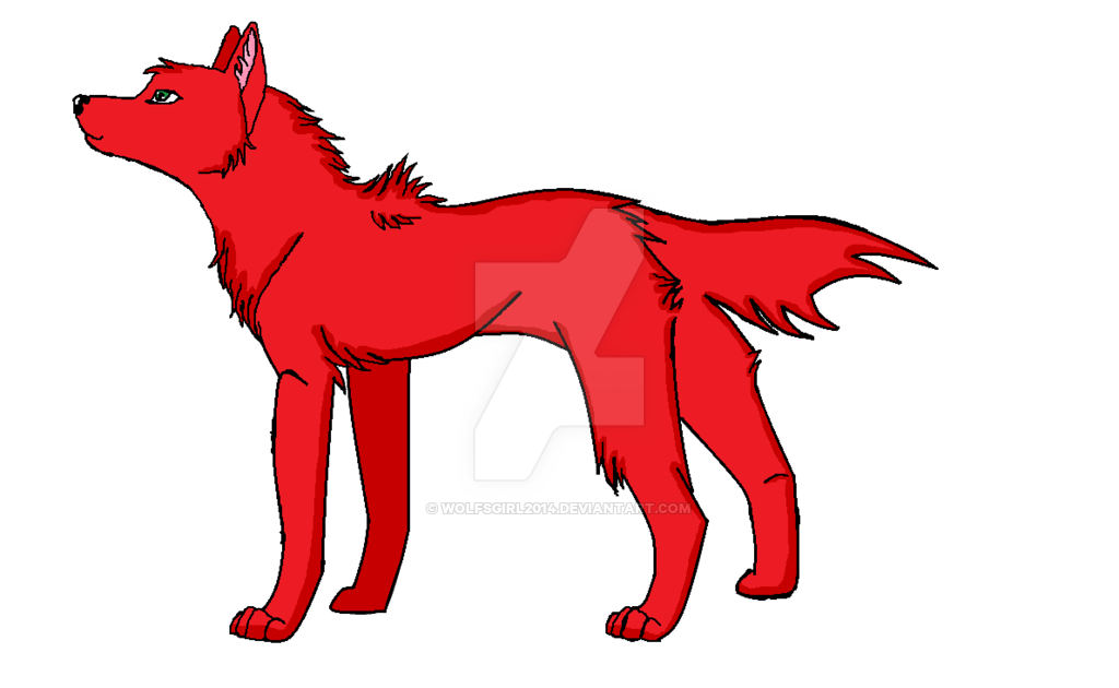 Itaka by Wolfsgirl2014 on DeviantArt.