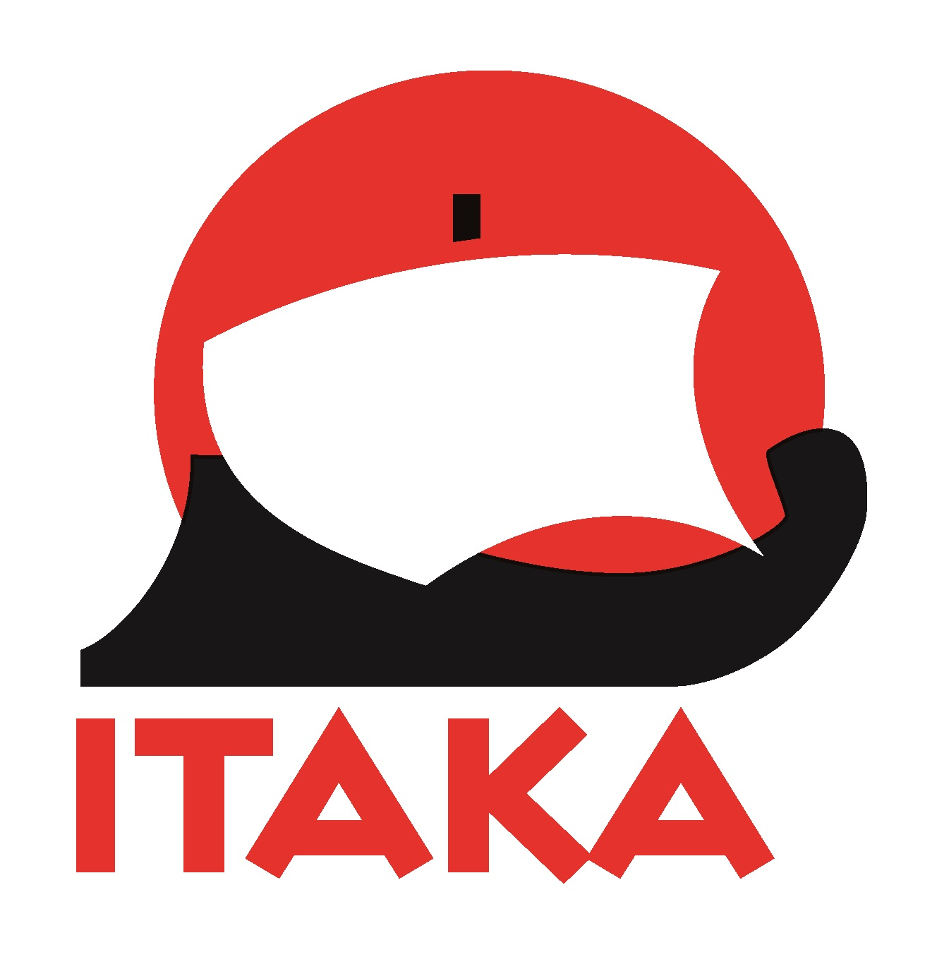 ITAKA travel agency.