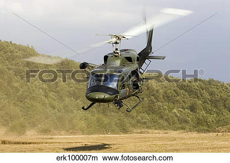 Stock Photo of An Italian Air Force AB.