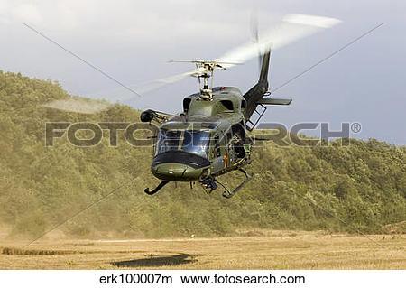 Stock Photo of An Italian Air Force AB.