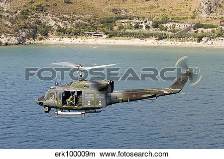 Stock Photo of Italian Air Force AB.