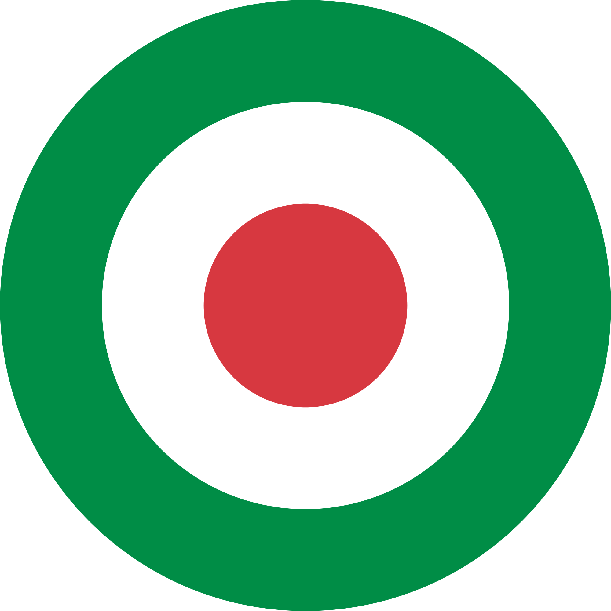 File:Roundel of the Italian Air force.svg.