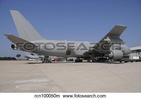Stock Photo of Italian Air Force KC.