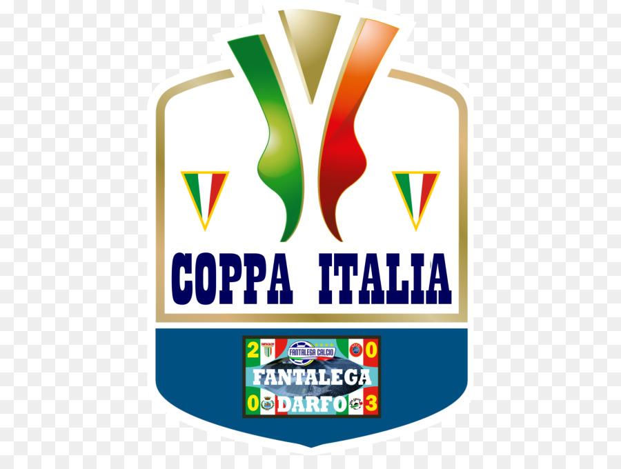 Coppa Italia Logo png download.