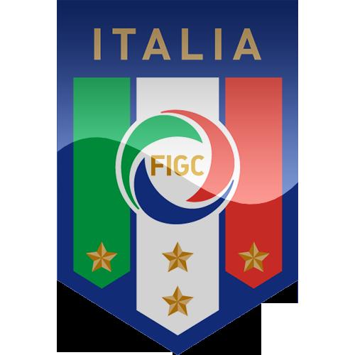 Italy Football Logo Png.