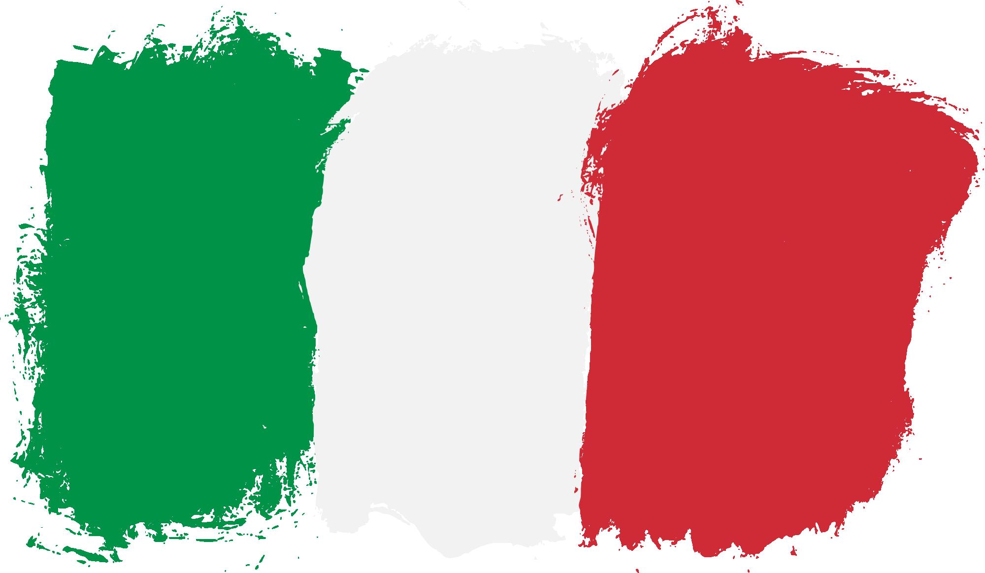 PNG Italian Flag Transparent Italian Flag.PNG Images..