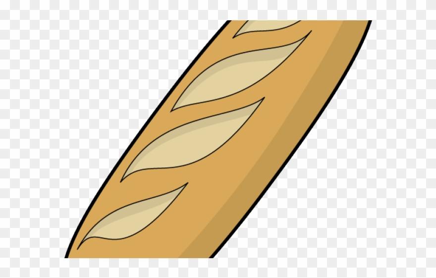 Italian Clipart Bread.