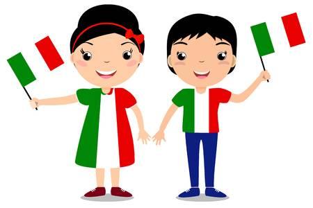 12,389 Italian Flag Cliparts, Stock Vector And Royalty Free Italian.