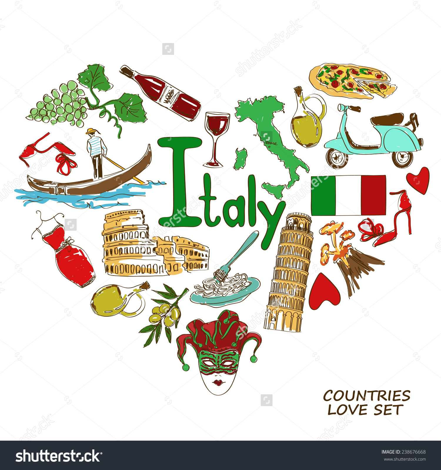 Italian culture clipart clipground for Italian culture