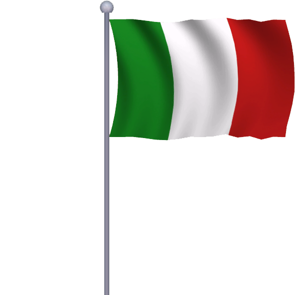 Rome italy flag clipart images gallery for free download.