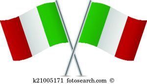 Italian flag Clipart Vector Graphics. 2,096 italian flag EPS clip.