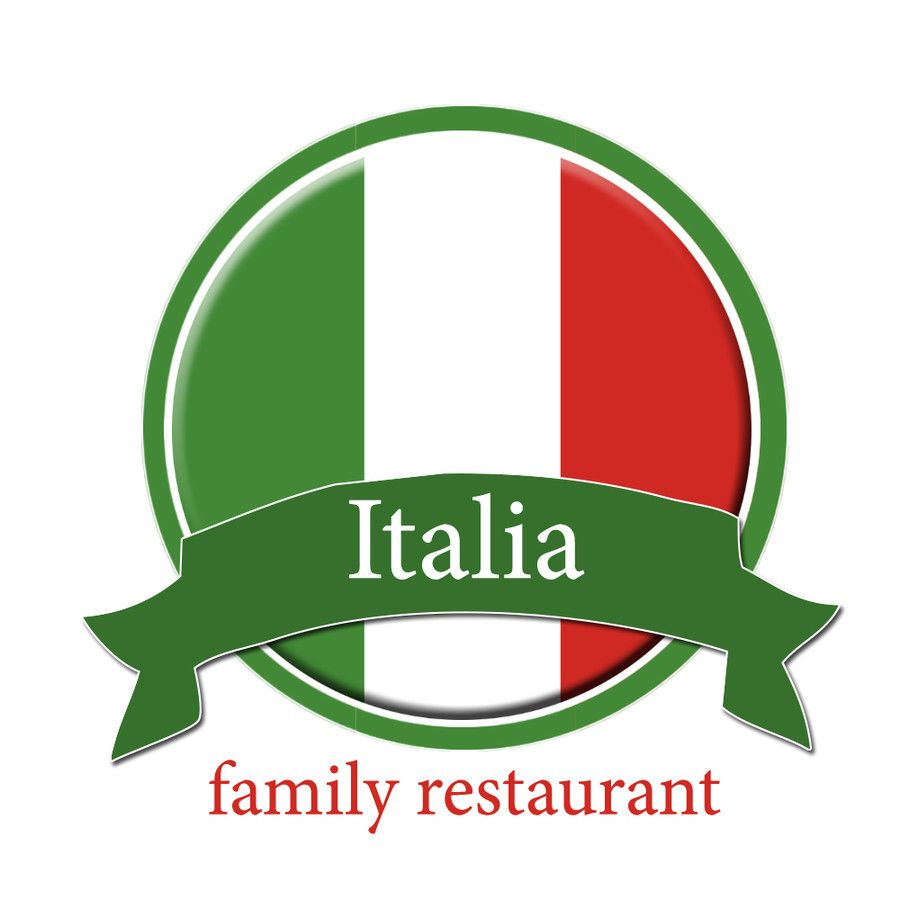 Italian Logo.
