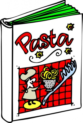 Free italian food clipart.