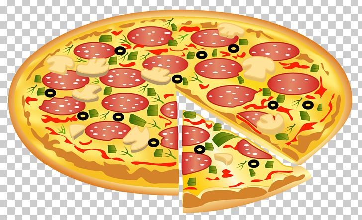 Pizza Italian Cuisine Fast Food PNG, Clipart, American Food.