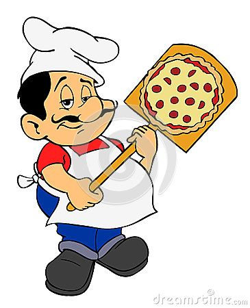 Cooking clipart guy italian, Cooking guy italian Transparent.