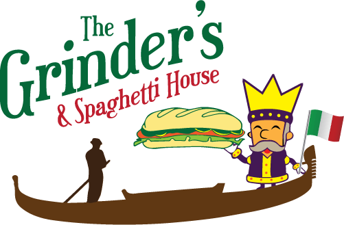 Grinder's & Spaghetti House: Bettendorf, Davenport, Moline, IA.