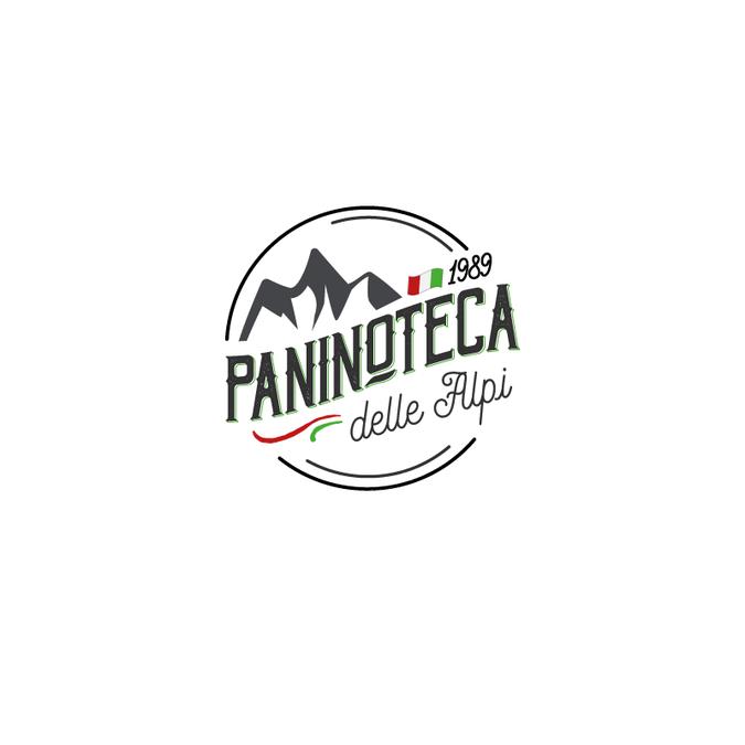 Logo for modern/traditional Italian take.
