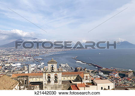 Stock Photography of NAPLES, ITALY.