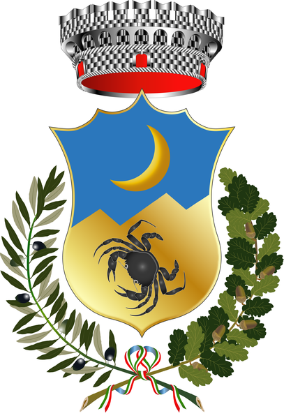 Coat of arms of Bivona.