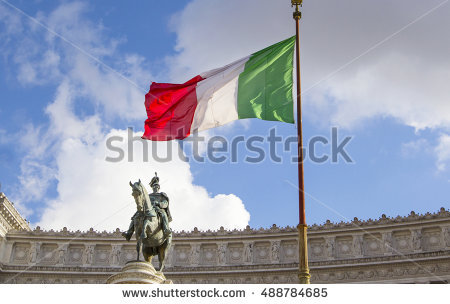 Italian Municipality Stock Photos, Royalty.