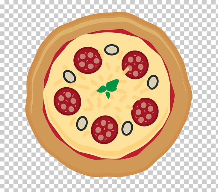 Italy Drawing , Cartoon Italian pizza, pepperoni pizza art.