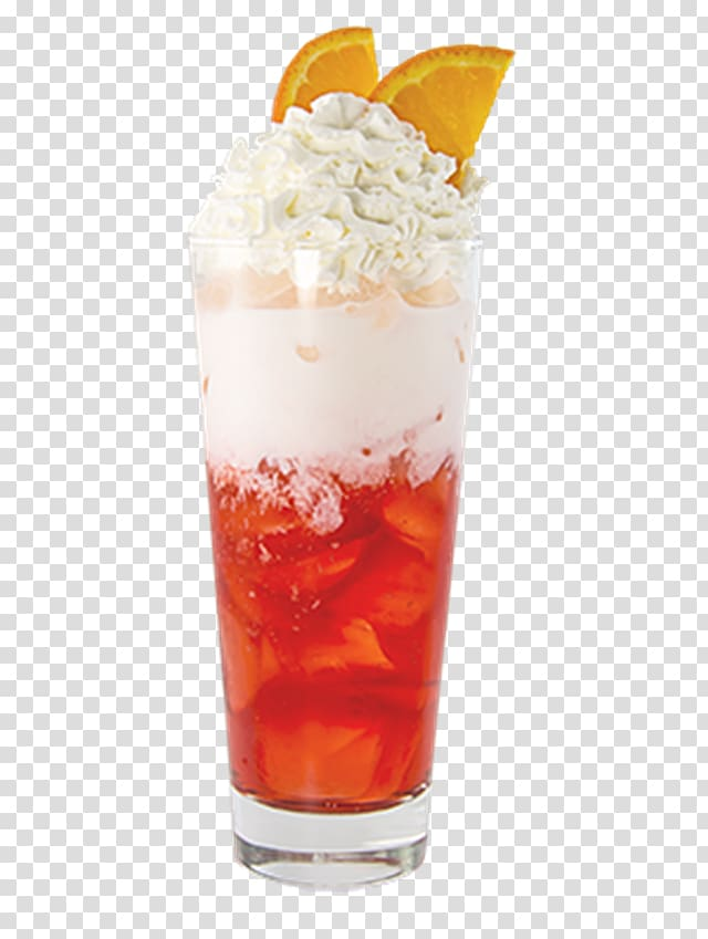 Sundae Italian soda Fizzy Drinks Cream soda Sea Breeze.