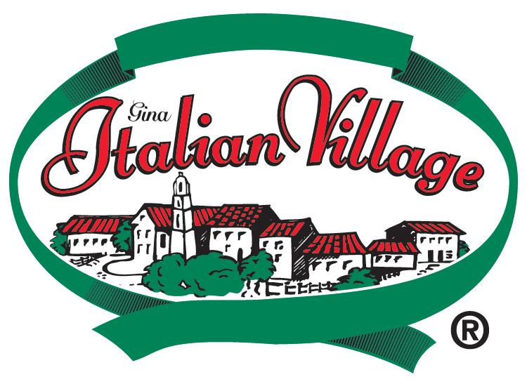 Italian Village Brand Page.