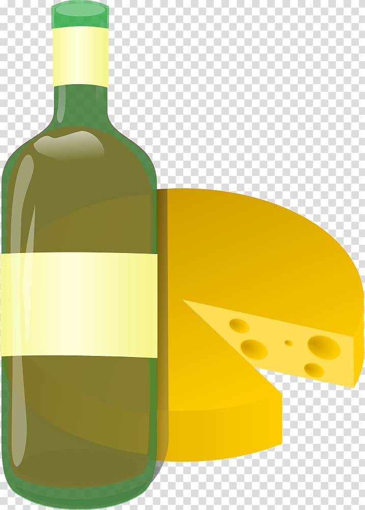 Italian wine Must Chicken sandwich , Cheese transparent.